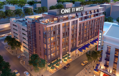 The District Detroit Announces Detroit's Largest Residential Development Initiative in More Than 20 Years