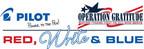 Pilot Pen Honors U.S. Service Members Through Partnership With Operation Gratitude