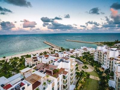 La Amada Residences, Playa Mujeres, Mexico