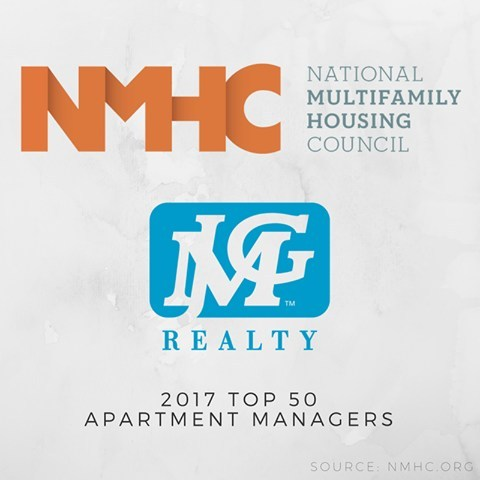 JMG Realty, Inc. is proud to be named to such a prestigous list of companies.