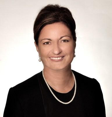 Carina Vassilieva, Vice-présidente, Ressources humaines, Purdue Pharma (Canada) (Groupe CNW/Purdue Pharma)