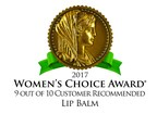 eos Receives Highest Honor Set by Women for Outstanding Customer Experience