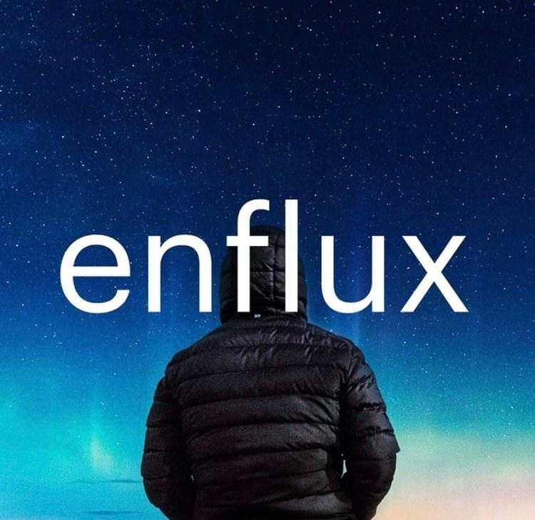 Enflux – See What Matters (PRNewsfoto/Enflux)