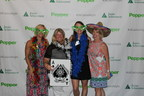 8th Annual Pepper Casino Night Raises Record-Breaking Funds for Junior Achievement, Significant Investment in Workforce Readiness