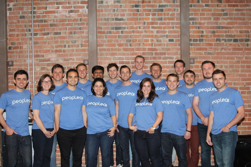 People.ai Raises $7 Million Series A to Deliver the World's First Predictive Sales Management Platform