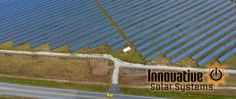 Solar Farm Opportunities - Get 100% of Your Corporate Energy Needs Supplied by Innovative Solar Systems, the #1 US Solar Farm Independent Power Producer (IPP).