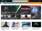 Sitio web de noticias de juegos en la cartera de G2A
