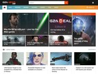 A Gaming News Website Is Now a New Entry in G2A's Portfolio