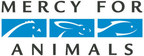 Logo: Mercy For Animals (Groupe CNW/Mercy For Animals)
