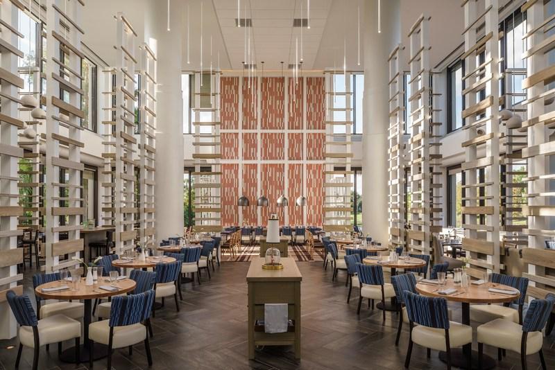 Hyatt Regency Grand Cypress - Orlando, Florida