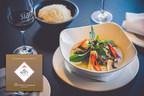 Le restaurant Siam au Quartier DIX30 est fier de recevoir la certification Thai Select Premium (Groupe CNW/Groupe Satori Inc.)
