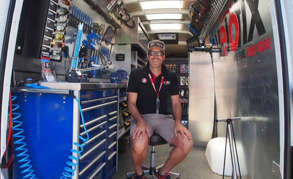 Vancouver, BC Canada - velofix has changed the way cyclists receive service and buy bikes, recently surpassing 100 franchises across North America.
