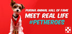 Canines Crowned For Saving Lives (CNW Group/Nestlé Purina PetCare Canada)