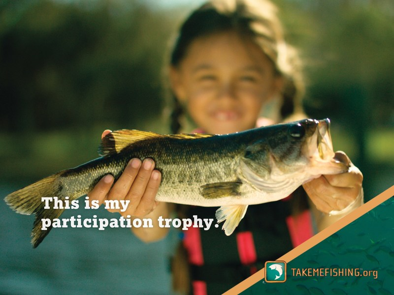 National Fishing and Boating Week kicks off summer with fishy events and activities during the week of June 3-11. The Recreational Boating & Fishing Foundation (RBFF) and its Take Me Fishing™ and Vamos A Pescar™ campaigns invite families to get outside and find their new favorite fishing hole.