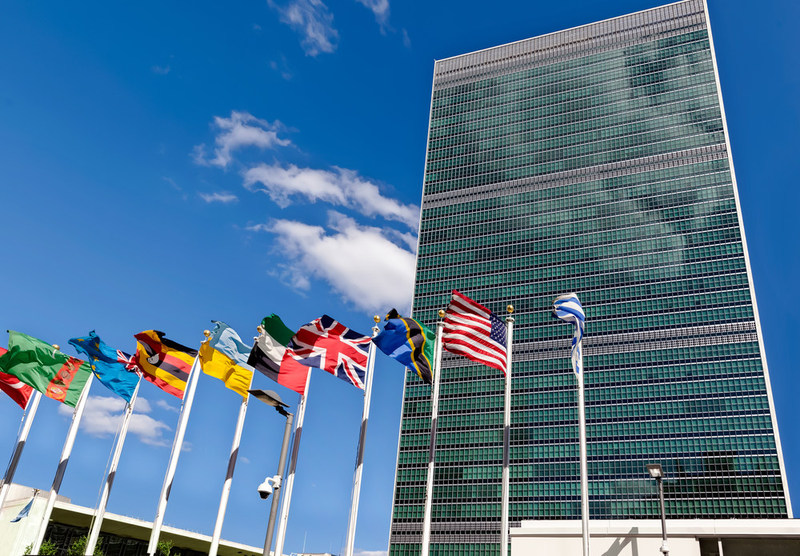 The RemTECH Awards to be presented at the United Nations Headquarters in New York City on June 15th
