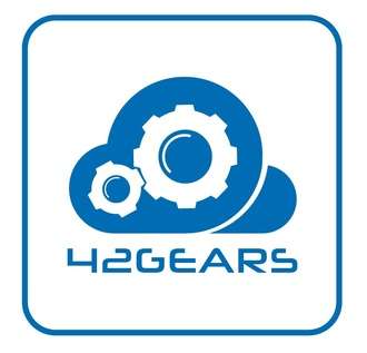 42Gears Mobility Systems Logo (PRNewsfoto/42Gears Mobility Systems)