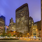 Ivanhoé Cambridge and its partner Callahan Capital Properties Acquire 85 Broad Street in Downtown Manhattan (CNW Group/Ivanhoé Cambridge)