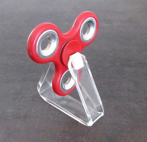 Desktop Base for Fidget Spinner