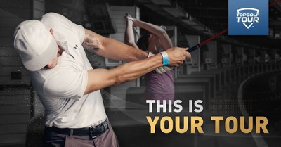 Topgolf Tour registration opens May 30 at tour.topgolf.com.