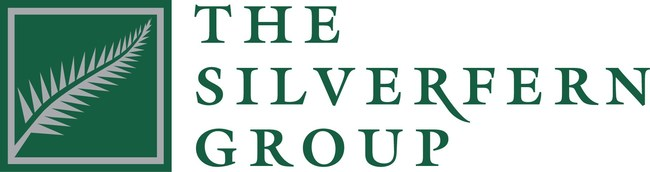 The Silverfern Group logo