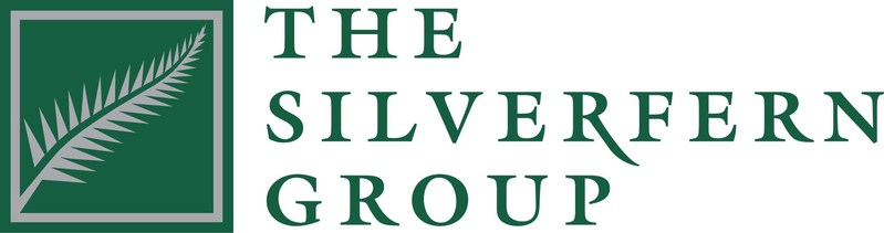 The Silverfern Group logo