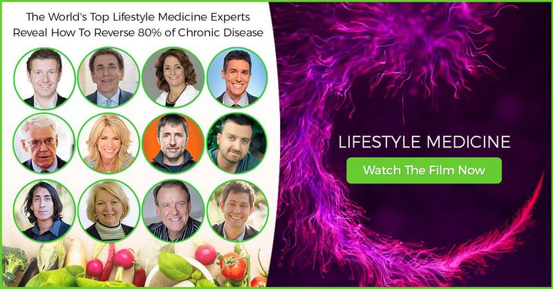 Lifestyle Medicine Online Summit June 1-7, 2017