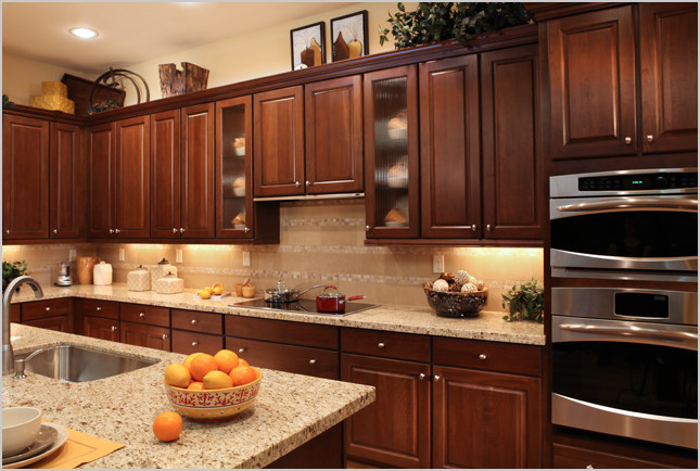 Woodmont Doors custom made cabinet doors. Choices in wood can come prefinished or unfinished. Thermal Foil door options too. Reface your kitchen or bathroom cabinet yourself and save money. Doors are Made in the USA.