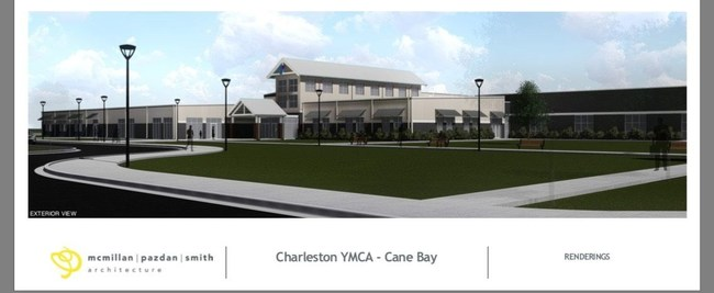 Cannon Street YMCA of Greater Charleston