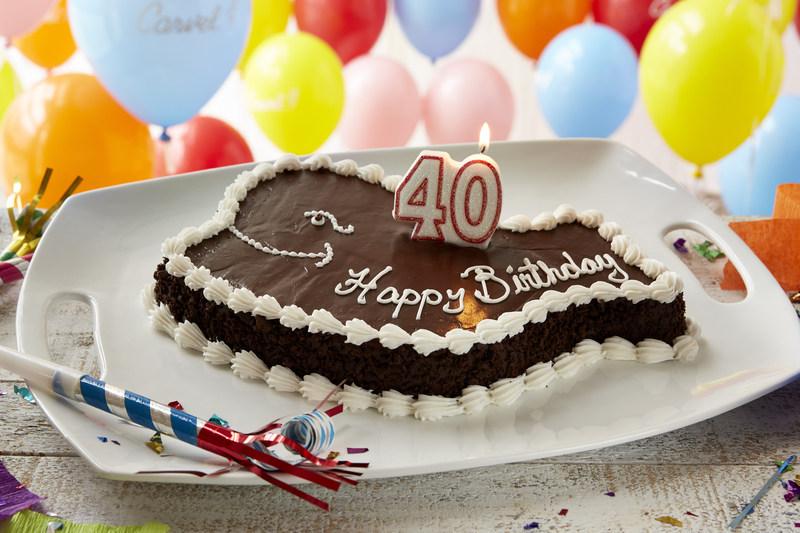 Carvel Ice Cream's Fudgie The Whale Turns 40