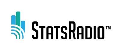 Logo: StatsRadio (Groupe CNW/StatsRadio)