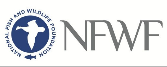 National fish and wildlife foundation and the orton for National fish and wildlife foundation