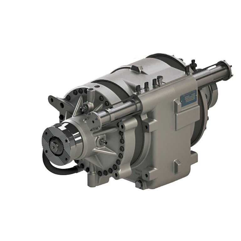 The FAT-30, by Fabco Automotive, offers twice the torque capacity of other auxiliary transmissions traditionally used by the heavy haul industry.