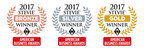 DCR Honored with Eight Stevie® Awards in 2017 American Business Awards(SM)