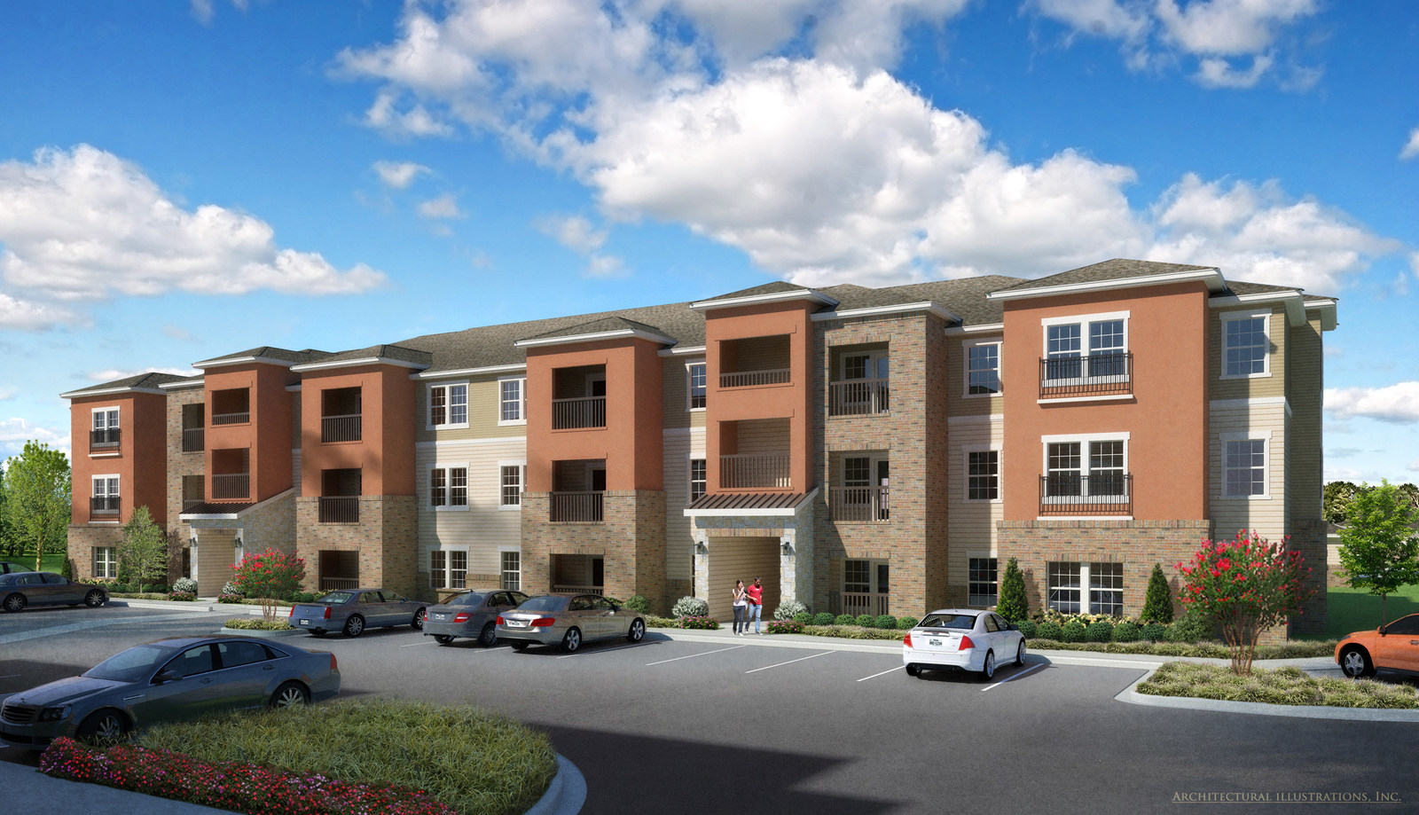 New Apartments In Sugar Land