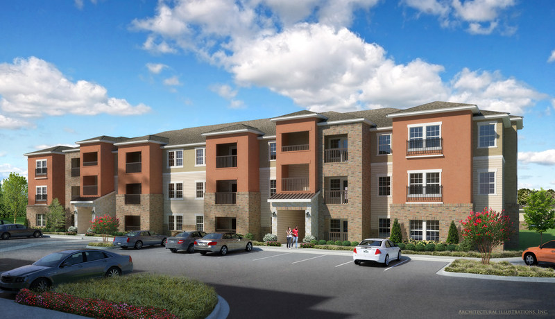 Provision at Four Corners Apartments in Sugar Land, Texas