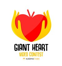 Giant Heart Video Contest