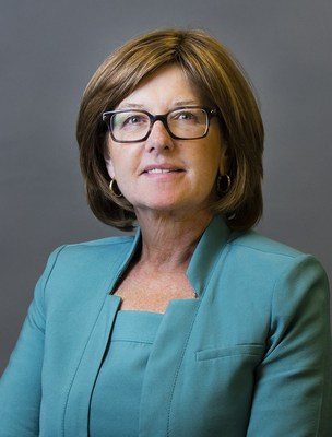 Cynthia Morton nommée PDG par le Partenariat canadien contre le cancer à partir du 24 juillet 2017. (Groupe CNW/Partenariat canadien contre le cancer)