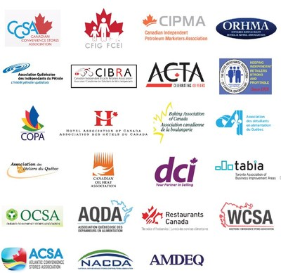Small Business Matters Coalition (CNW Group/Canadian Federation of Independent Grocers)