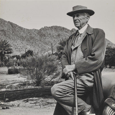 Major Retrospective Of Frank Lloyd Wright Delves Into Archives To Present Fresh Perspectives On The Renowned Architect's Practice