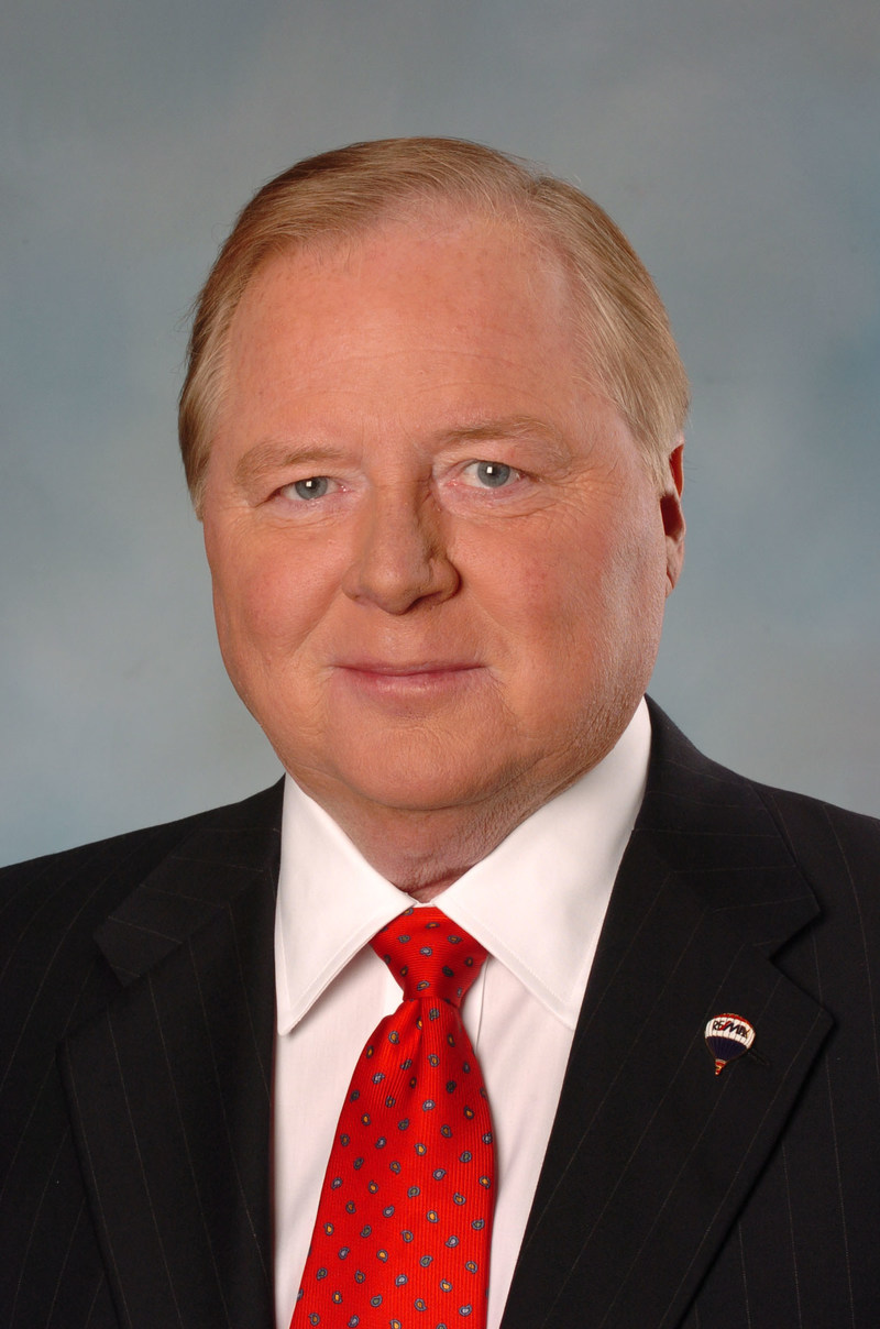 Dave Liniger, RE/MAX Co-Founder and Co-CEO