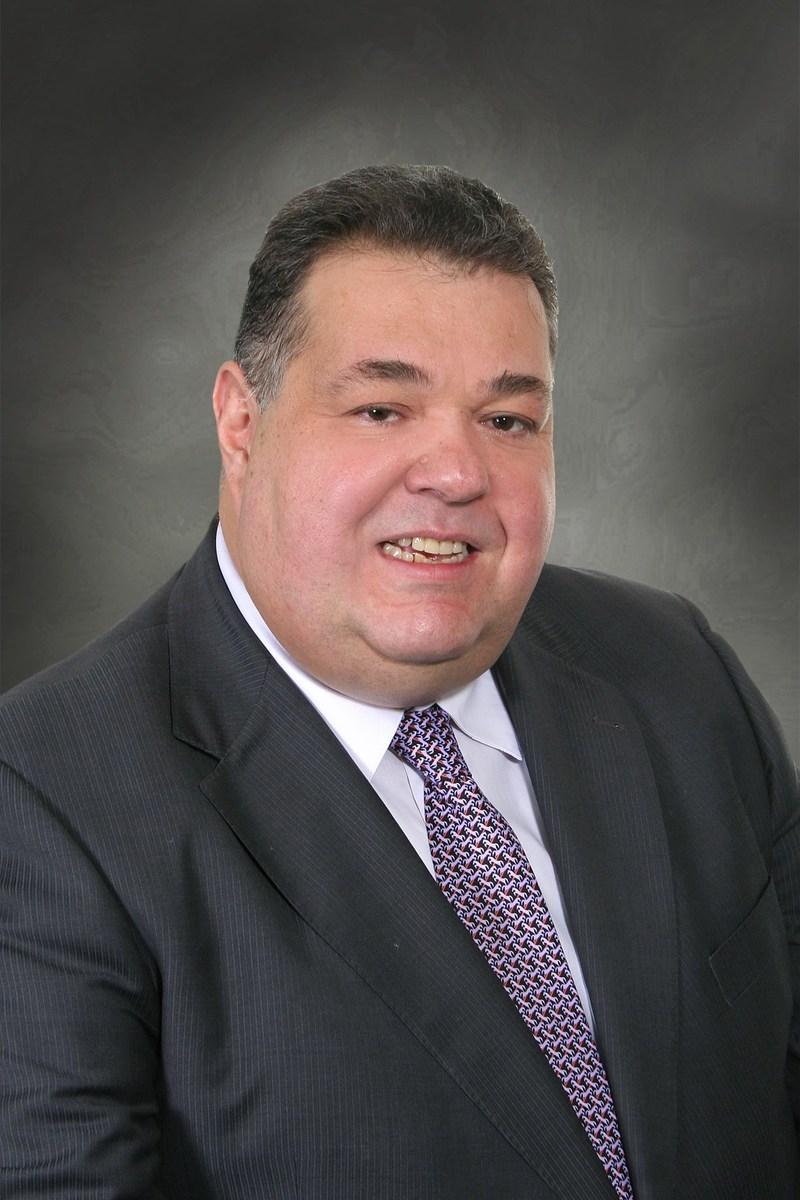 Ally Law President, Alfonso Gonzalez Uribe