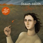 Columbia/Legacy Recordings Releasing 20th Anniversary Edition of Shawn Colvin's