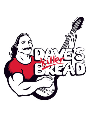 Dave's Killer Bread's killer taste and texture is now available at grocery stores nation-wide (CNW Group/Weston Bakeries Limited)