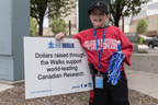 Autism Speaks Canada Announces Their Annual Fundraising Walk Comes to Toronto