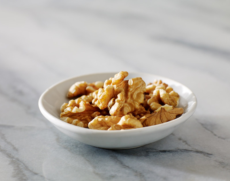 New Study Reveals Americans Are Open to Following Plant-Based Diets; Walnuts Among the Three Foods They Are Most Excited to Try in Meatless Meals