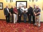First Priority Emergency Vehicles Receives Demers Ambulance Award