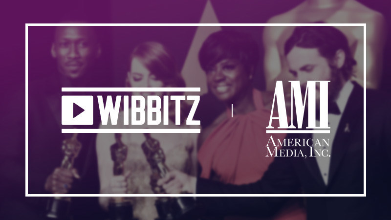 American Media Inc. leverages Wibbitz's automated video creation platform and editorial services to expand video production and advertising solutions.