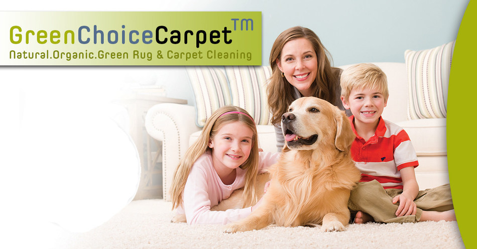 (PRNewsfoto/Green Choice Carpet)