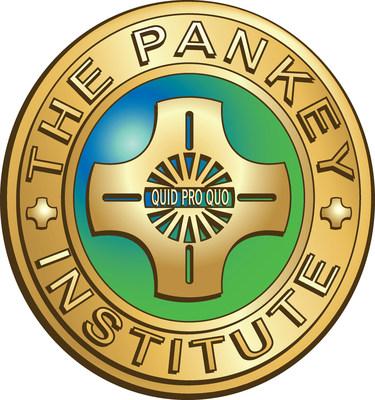 The Pankey Institute logo (PRNewsfoto/L.D. Pankey Dental Foundation)