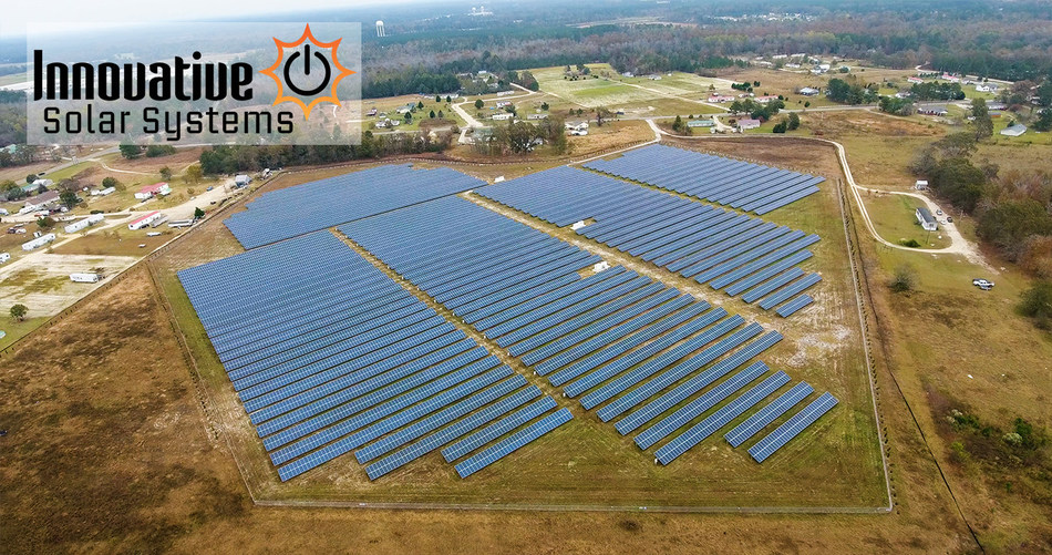 Solar Farm Independent Power Producer (IPP) - Innovative Solar Systems, LLC Offers Corporate America a 20% Savings on Electric via their Long Term Purchase Power Agreements (PPA's). Contact ISS's CFO (Mr Craig Sherman) at +1 828 767 1015 to learn more.
